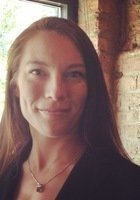 A photo of Wendy, a tutor from Minnesota State University-Mankato