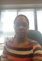 A photo of Cynthia, a tutor from University of Massachusetts-Dartmouth