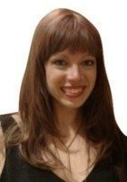 A photo of Kristi, a tutor from Loyola University-Chicago