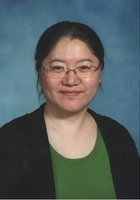 A photo of Cathy, a tutor from West Chester University of Pennsylvania