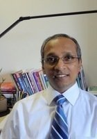 A photo of Raghunath, a tutor from Kempegowda Institute of Medical Sciences