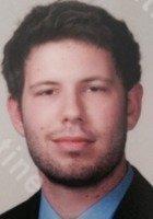 A photo of Douglas, a tutor from Carnegie Mellon University