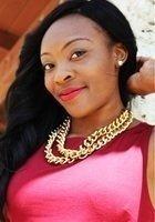 A photo of Ngozi, a tutor from University of Houston