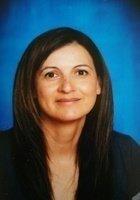 A photo of Christy, a tutor from Eastern Washington University