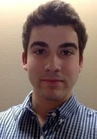 A photo of Eric, a tutor from University at Buffalo