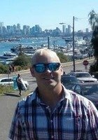 A photo of Kerry, a tutor from Washington State University