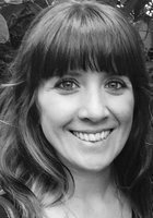 A photo of Erin, a tutor from University of California-Berkeley