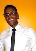 A photo of Eugene, a tutor from Boston University