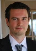 A photo of David, a tutor from Arizona State University