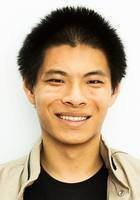 A photo of Weilong, a tutor from University of Maryland-College Park