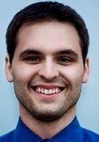 A photo of Ryan, a tutor from Florida International University