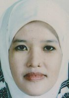 A photo of Rohayah, a tutor from University of Florida
