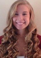 A photo of Cassandra, a tutor from University at Albany