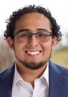 A photo of Luis, a tutor from University of Houston