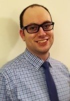 A photo of Christopher, a tutor from New York University