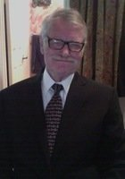 A photo of Alan, a tutor from The University of Montana