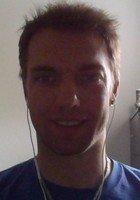 A photo of Robert, a tutor from Everglades University
