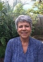 A photo of Susan, a tutor from Florida Institute of Technology