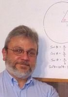 A photo of Andy, a tutor from University of Albany