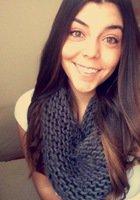 A photo of Rebecca, a tutor from Villanova University