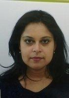 A photo of Tandra, a tutor from University of Calcutta