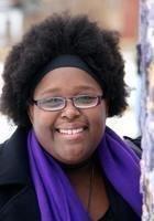 A photo of Tanesha, a tutor from Arcadia University