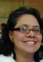 A photo of Adriana, a tutor from Southern Methodist University