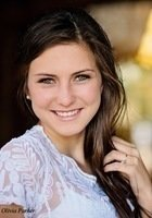 A photo of Olivia, a tutor from University of Georgia