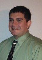 A photo of Roman, a tutor from University of Idaho
