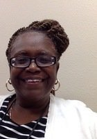 A photo of Barbara, a tutor from Florida Agricultural and Mechanical University