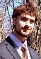 A photo of Jeff, a tutor from University of Tulsa