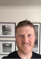A photo of Nick, a tutor from University of North Dakota