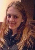 A photo of Brittany, a tutor from Molloy College