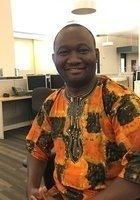A photo of Sansan, a tutor from Landmark Baptist College