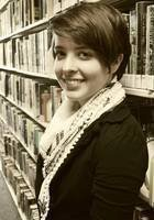 A photo of Abigail, a tutor from Messiah College