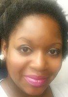 A photo of Alana, a tutor from Howard University