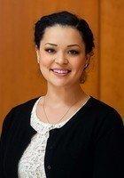 A photo of Kiloni, a tutor from University of Massachusetts-Boston