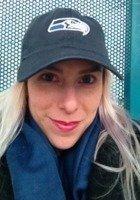 A photo of Andrea, a tutor from Western Washington University