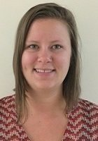A photo of Britta, a tutor from Augsburg College