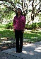 A photo of Guixiang (Shanna), a tutor from Nanchang University