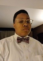A photo of Keheira, a tutor from North Carolina A & T State University