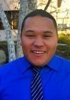 A photo of Brandon, a tutor from Pepperdine University
