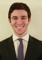 A photo of Daniel, a tutor from University of Pennsylvania