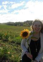 A photo of Ashleigh, a tutor from Duqusne University