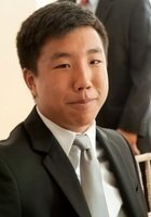 A photo of Bryan, a tutor from Case Western Reserve University