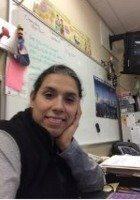 A photo of Rebeca, a tutor from The University of Texas at El Paso