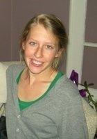 A photo of Emma, a tutor from Arizona State University