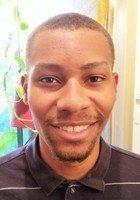 A photo of Aton, a tutor from University of Arizona