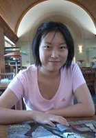 A photo of Nancy, a tutor from California Institute of Technology