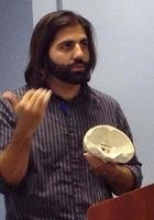 A photo of Jarek, a tutor from Ohio University-Main Campus